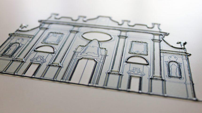 Progetto 'Le chiese di Venezia… in tutti i sensi'