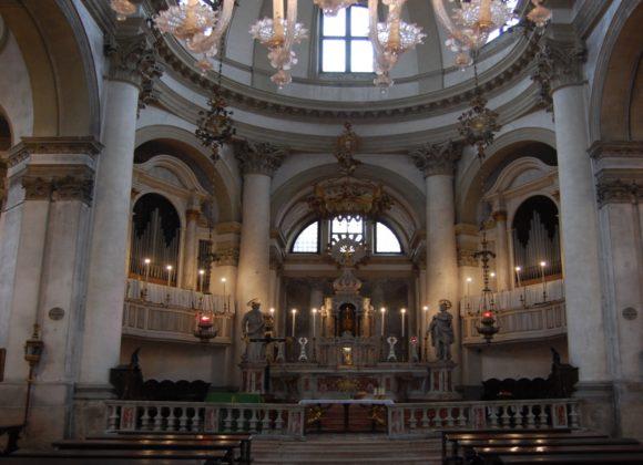 Santa Lucia: orari celebrazioni e messa solenne con il Patriarca