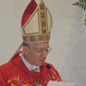 Il Patriarca alla Festa 2019