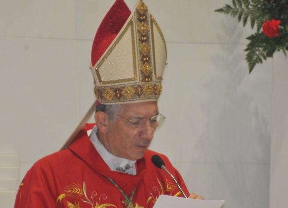Il Patriarca alla Festa