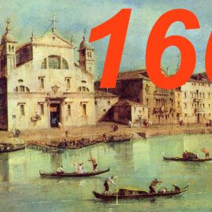 160 anni